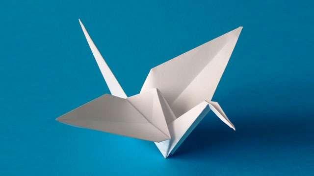 El origami bien representado por una argentina (Parte 1) | 14 de Mayo 2019