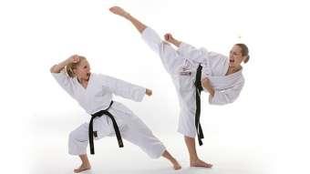 Buscando el equilibrio cuerpo, mente y espíritu | Karate