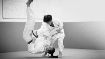 El dojo es el lugar donde uno puede perfeccionar su mejor condición humana | Judo