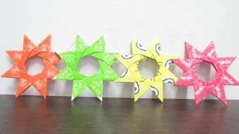 El origami, ese arte tan noble | Origami
