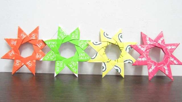 El origami, ese arte tan noble | 22 de Abril 2020