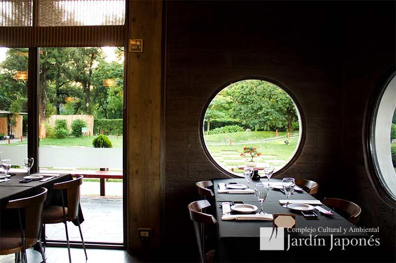 Restaurante Japones en Buenos Aires