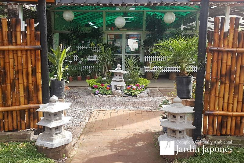 Vivero | Jardin Japones Buenos Aires
